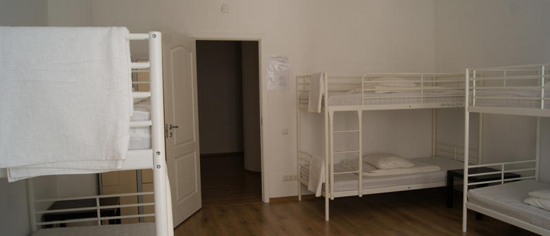 Do Re Mi Vilnius Hostel