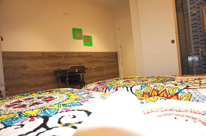 HOSTEL - MuchoMadrid
