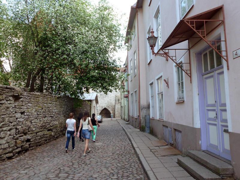 HOSTEL - Old Town Munkenhof