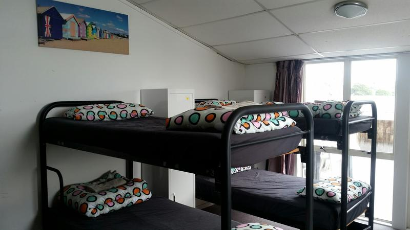 Loft 109 Backpackers Hostel