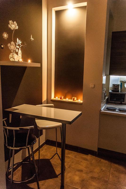 Inside Hostel Budapest