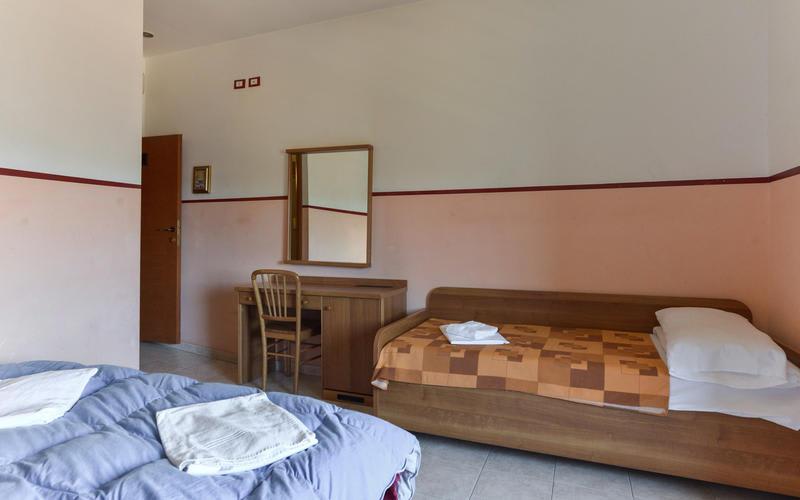 Hostel Vacanza