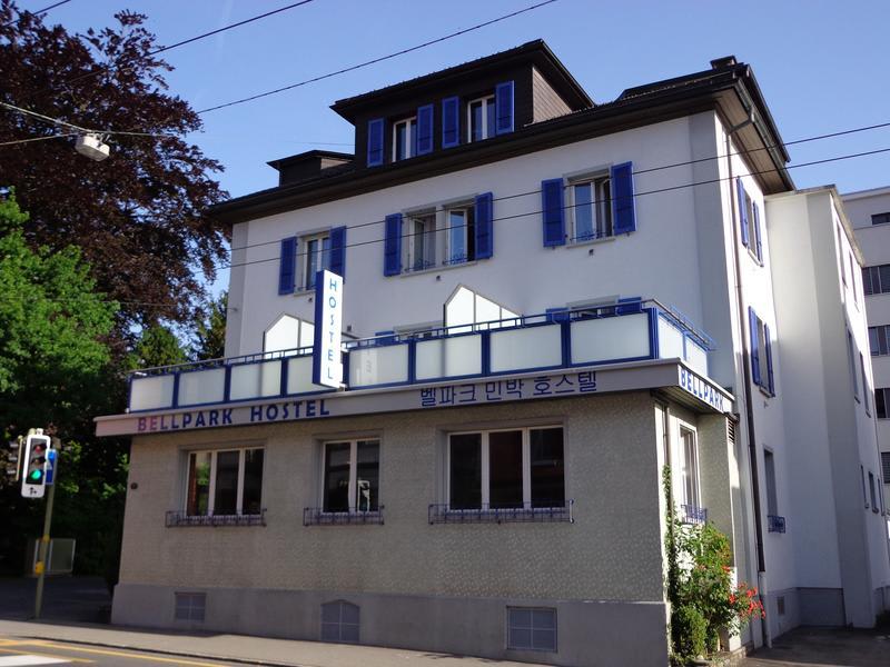 Bellpark Hostel