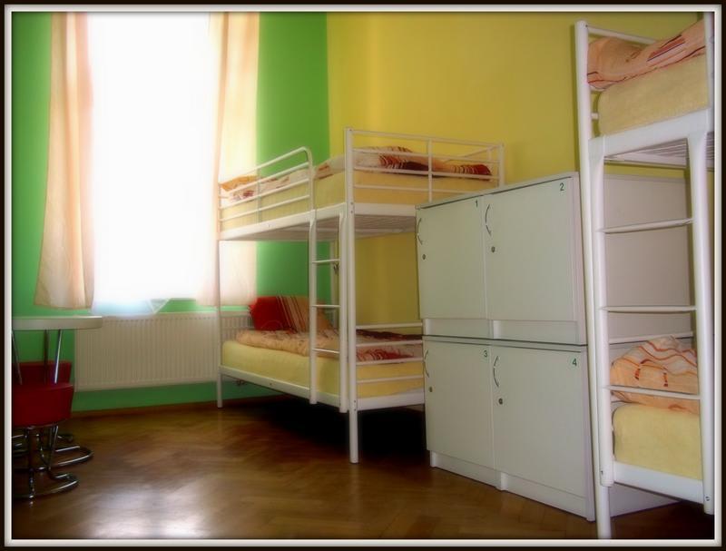 Hostel Freedom Torun