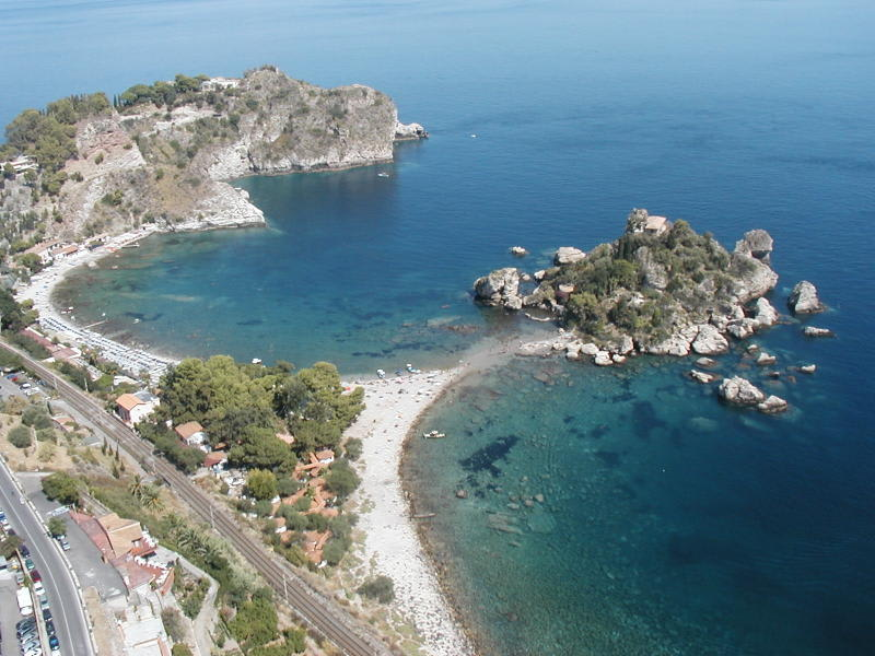 Taormina's Odyssey