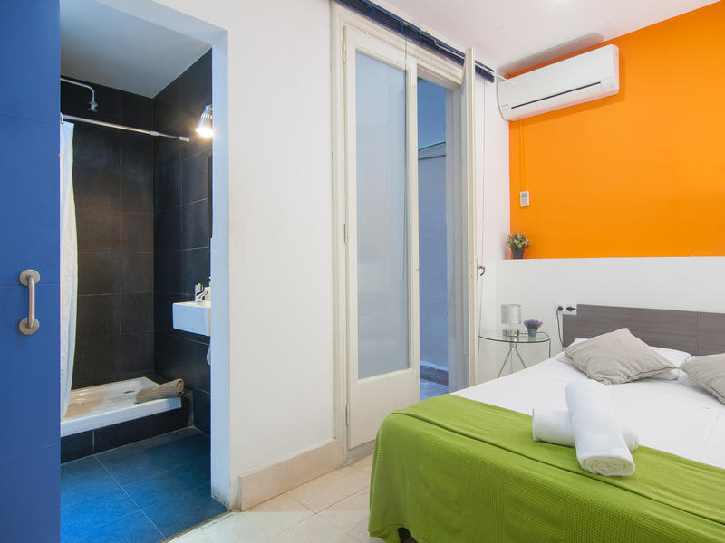 HOSTEL - No Limit Barcelona Central