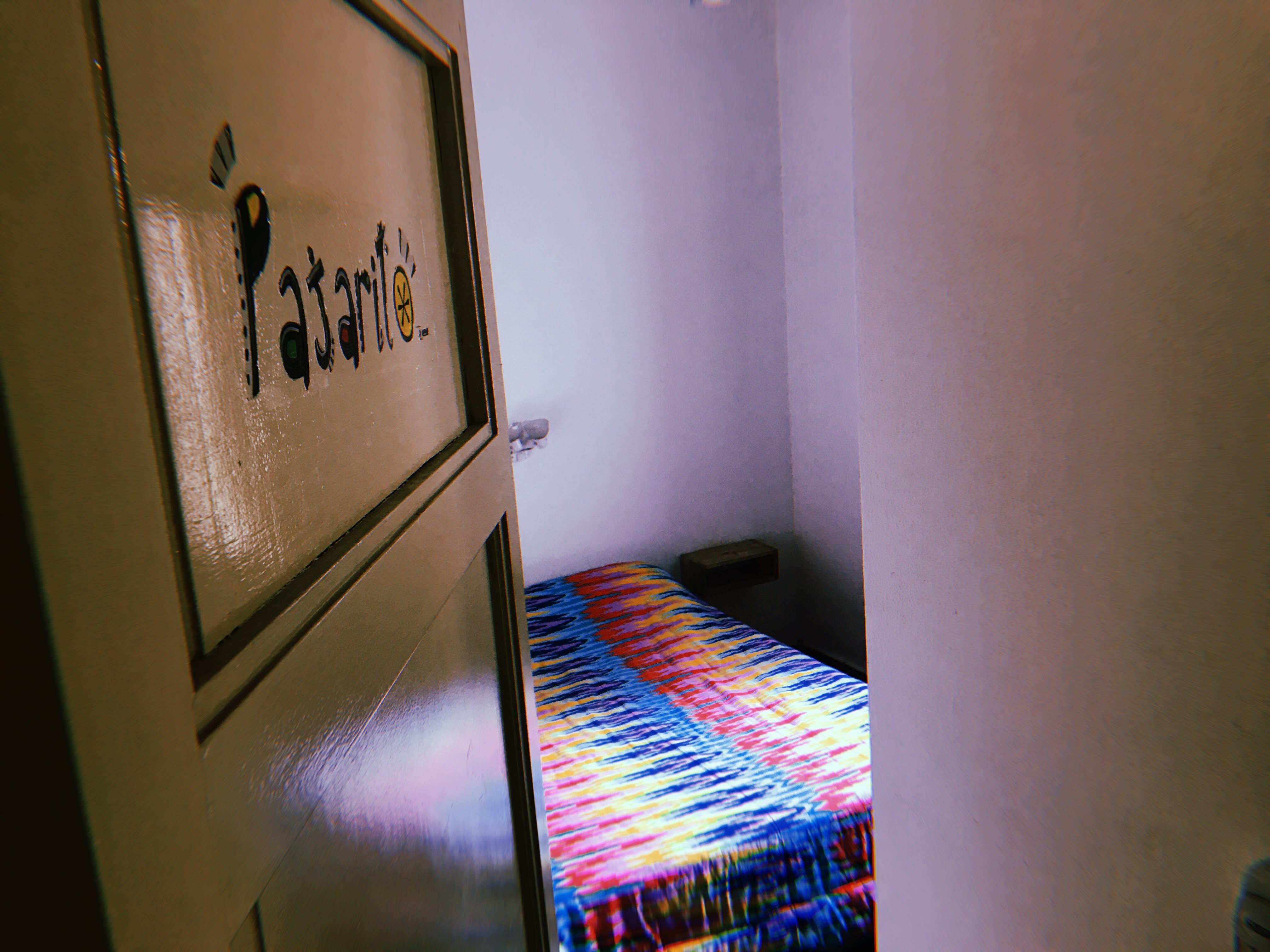Lacandona Hostel