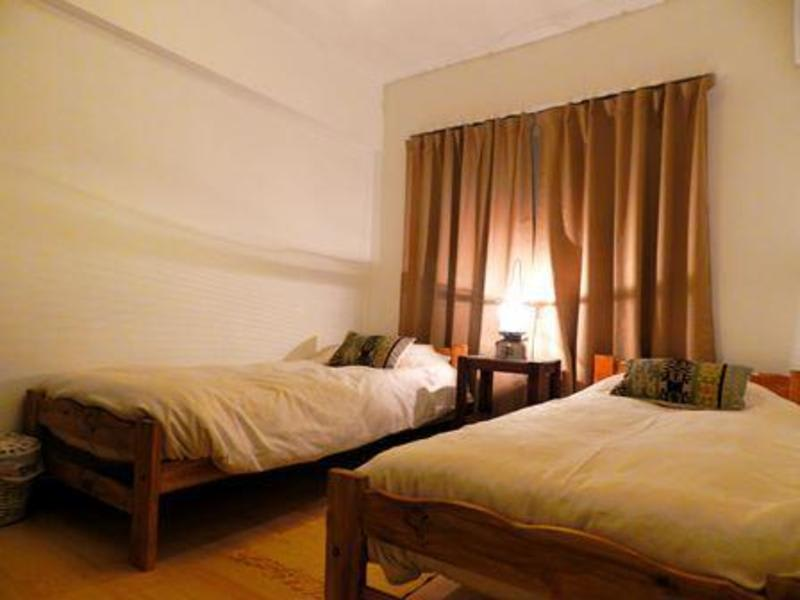 Planeta Hostel and Suites