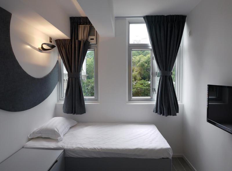 Pandas Hostel - Elegant