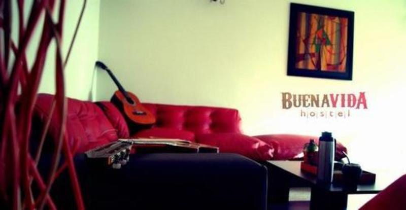 HOSTEL - Buena Vida Hostel