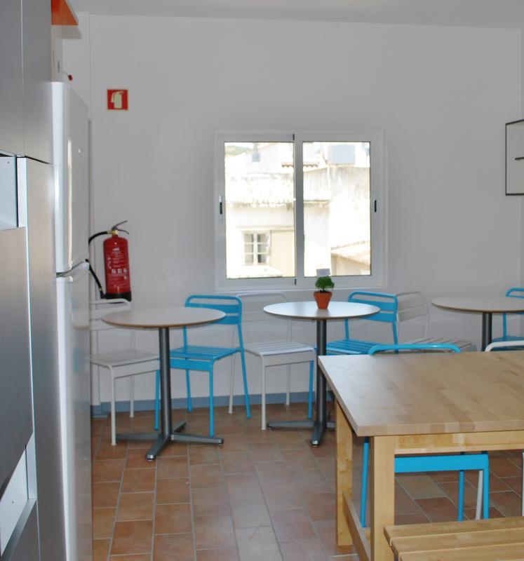 Ale-Hop Albufeira Hostel