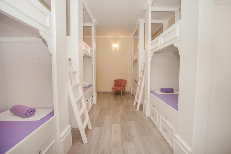 Hostel Splendido Sibenik