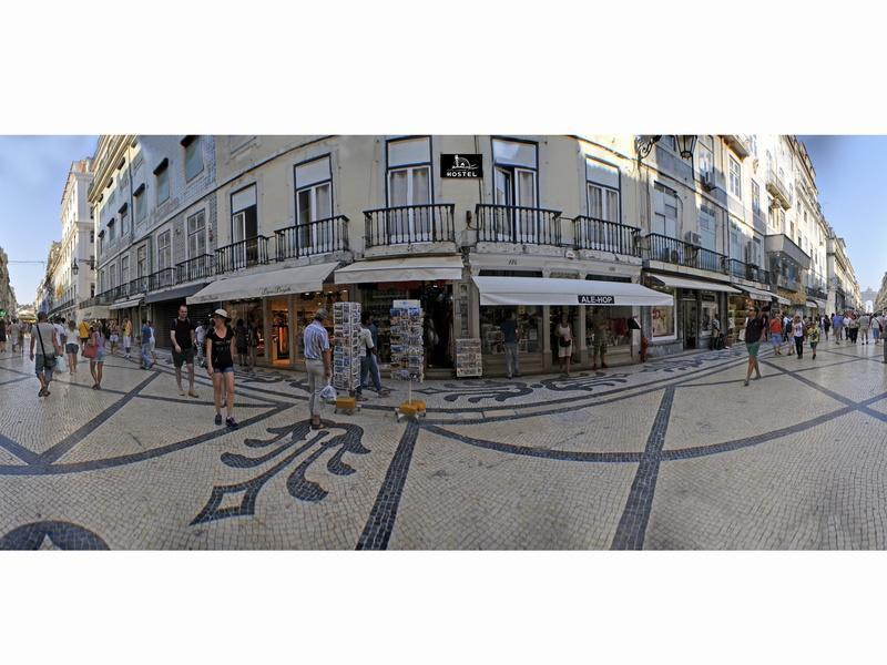 City Center Hostel Lisbon