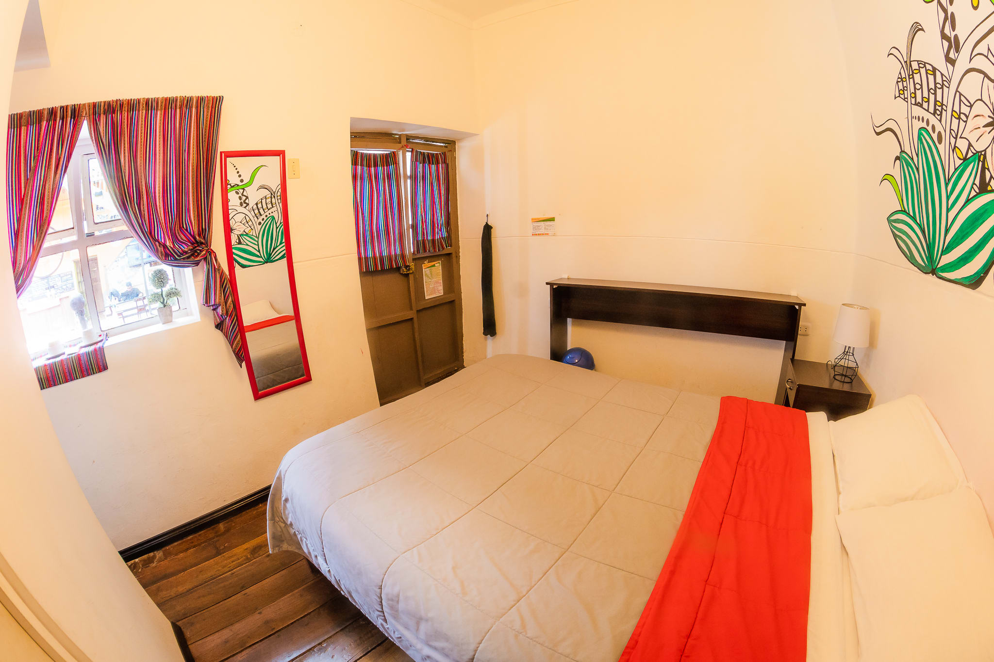 Dragonfly Hostels Cusco