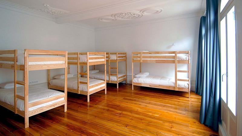 So Cool Hostel Porto