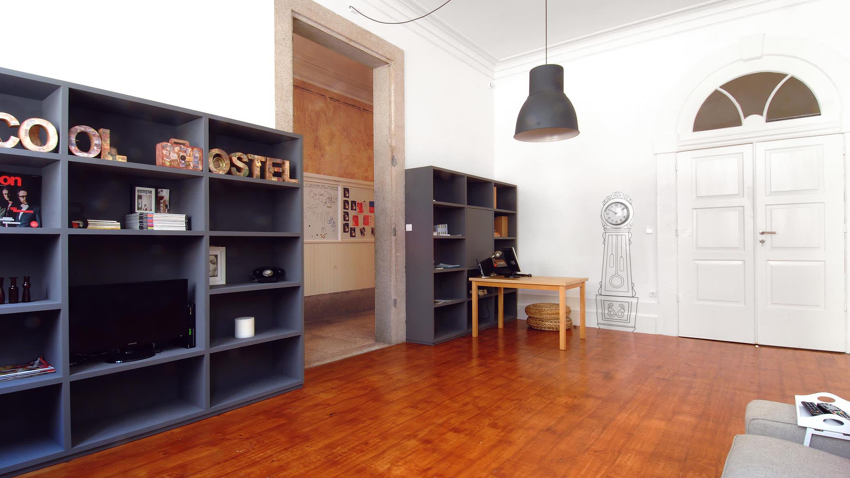 HOSTEL - So Cool Hostel Porto