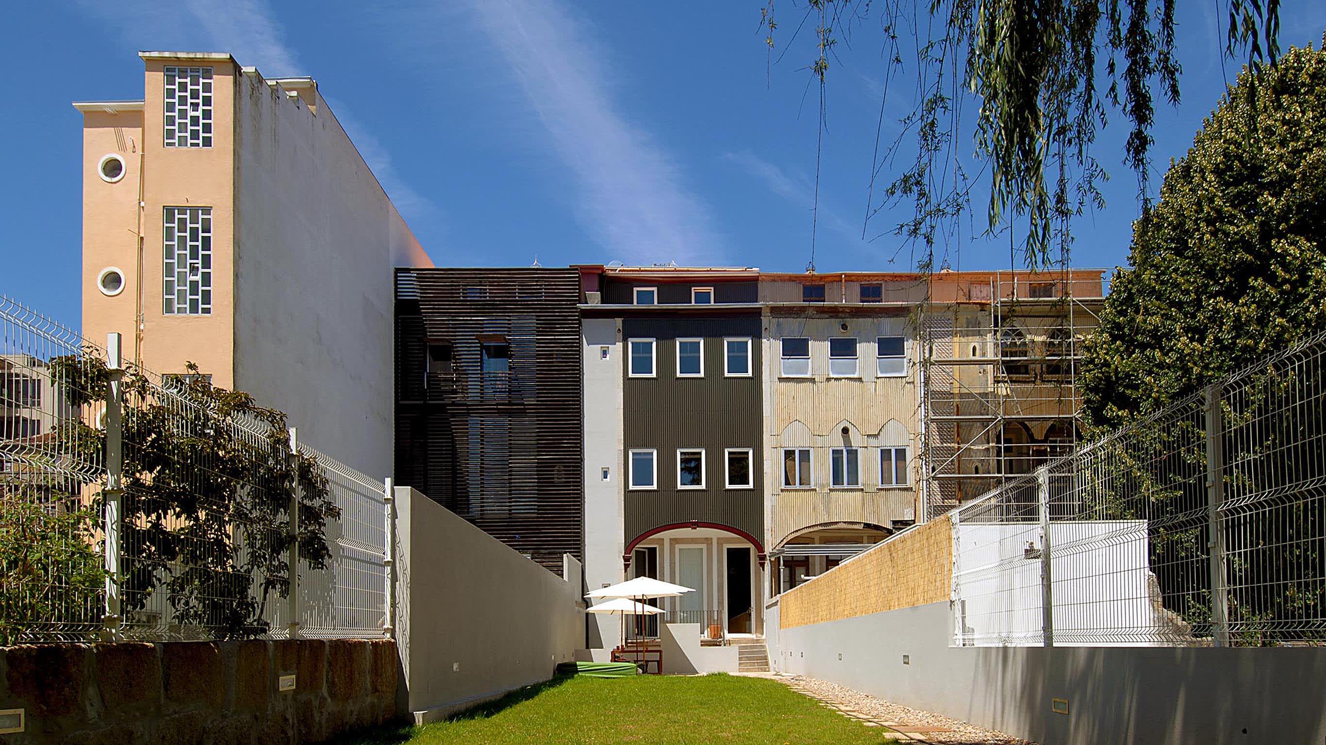 HOSTEL - So Cool Hostel Porto