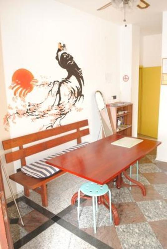 HOSTEL - The Cherry Hostel
