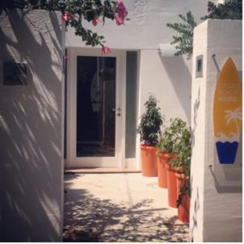 Sitges Beach Hostel