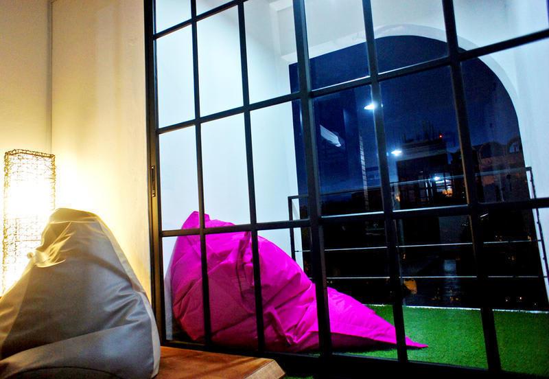 Roomies Penang