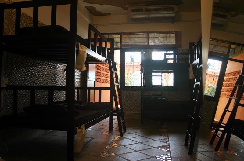 HOSTEL - Born Free Hostel