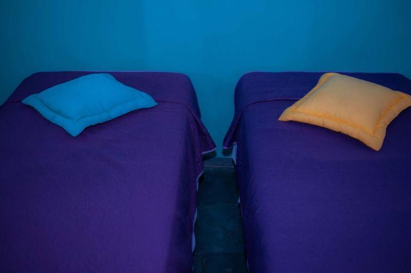 Purple House Hostel