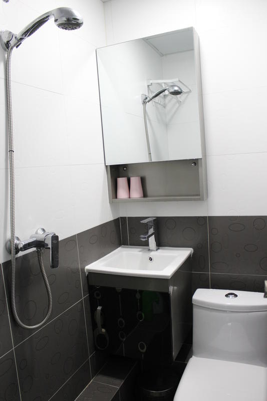 HOSTEL - AppleInn MongKok