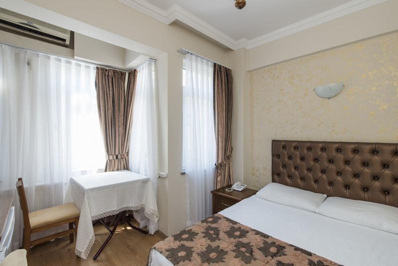 HOSTEL - Sultans Inn