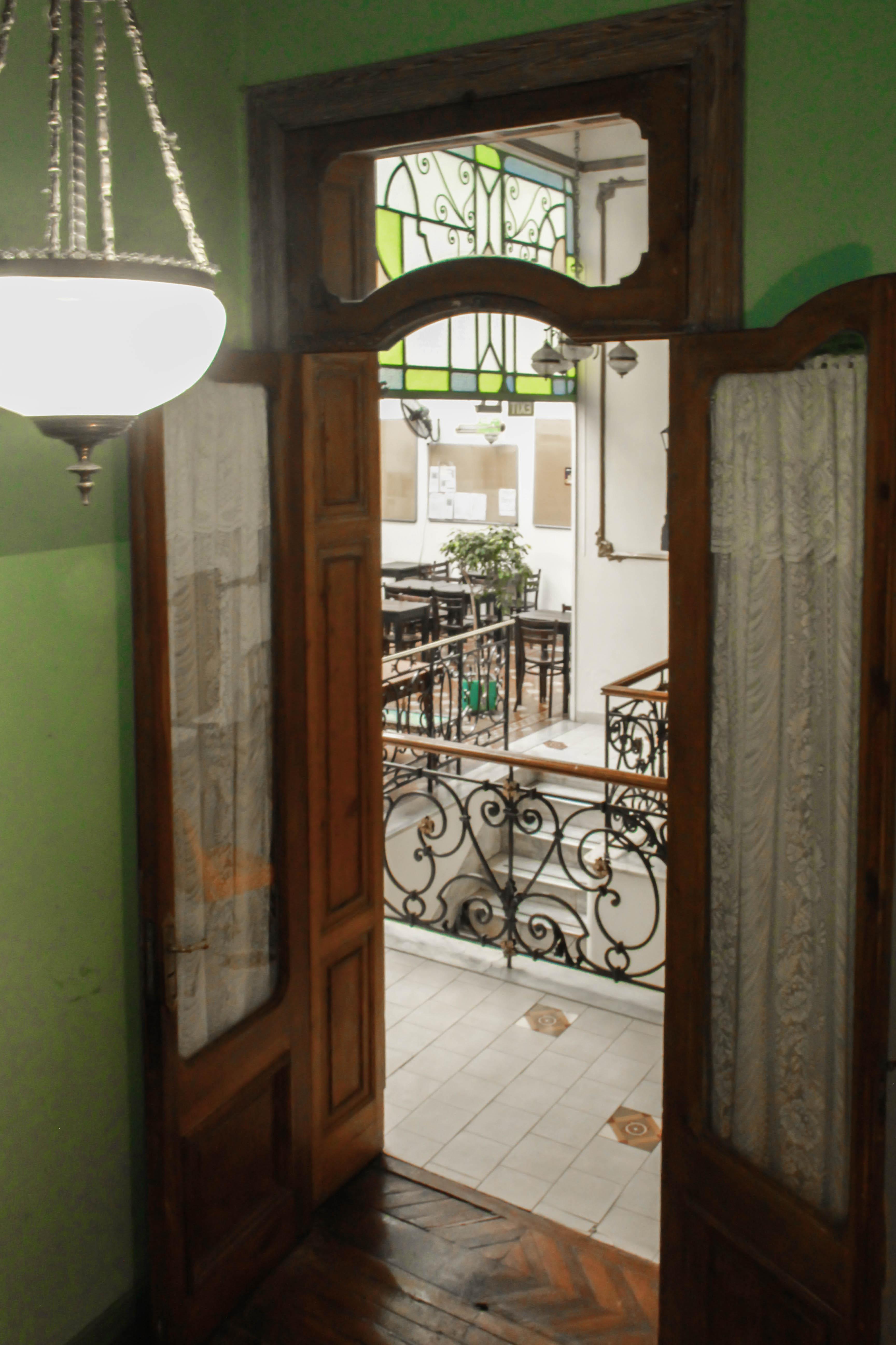 HOSTEL - Telmotango Hostel Suite