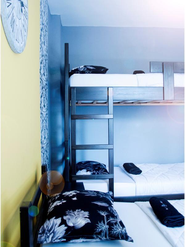 Hostel Kalonis
