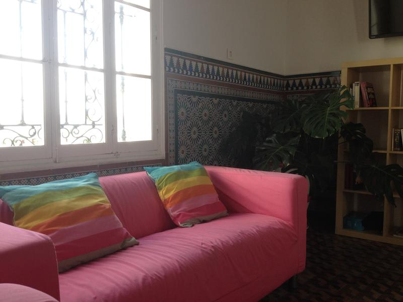 Pink House Tarifa