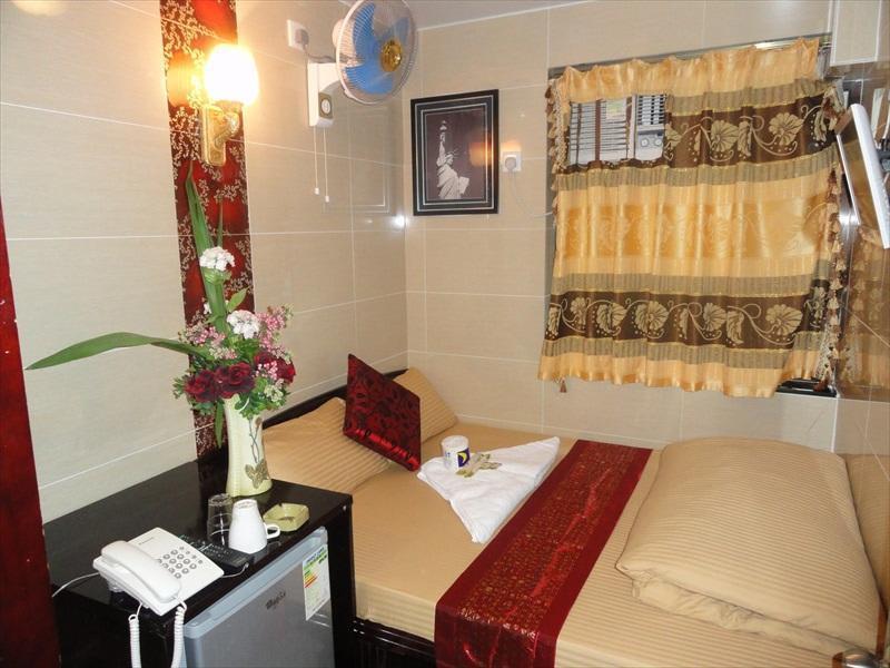 Budget Hostel Hong Kong