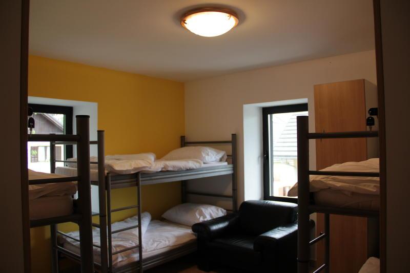 Hostel Bovec