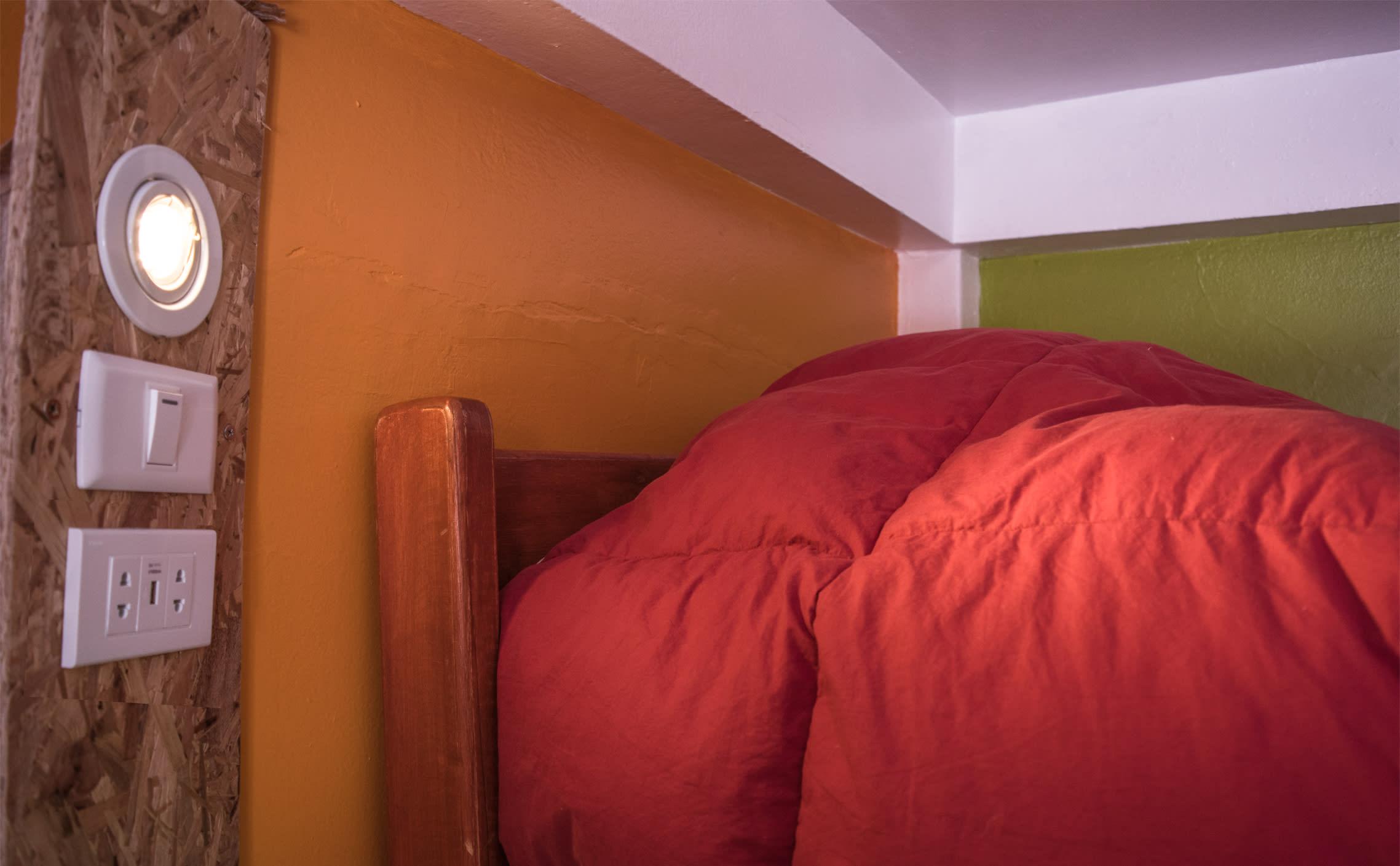 Sunset House Hostel