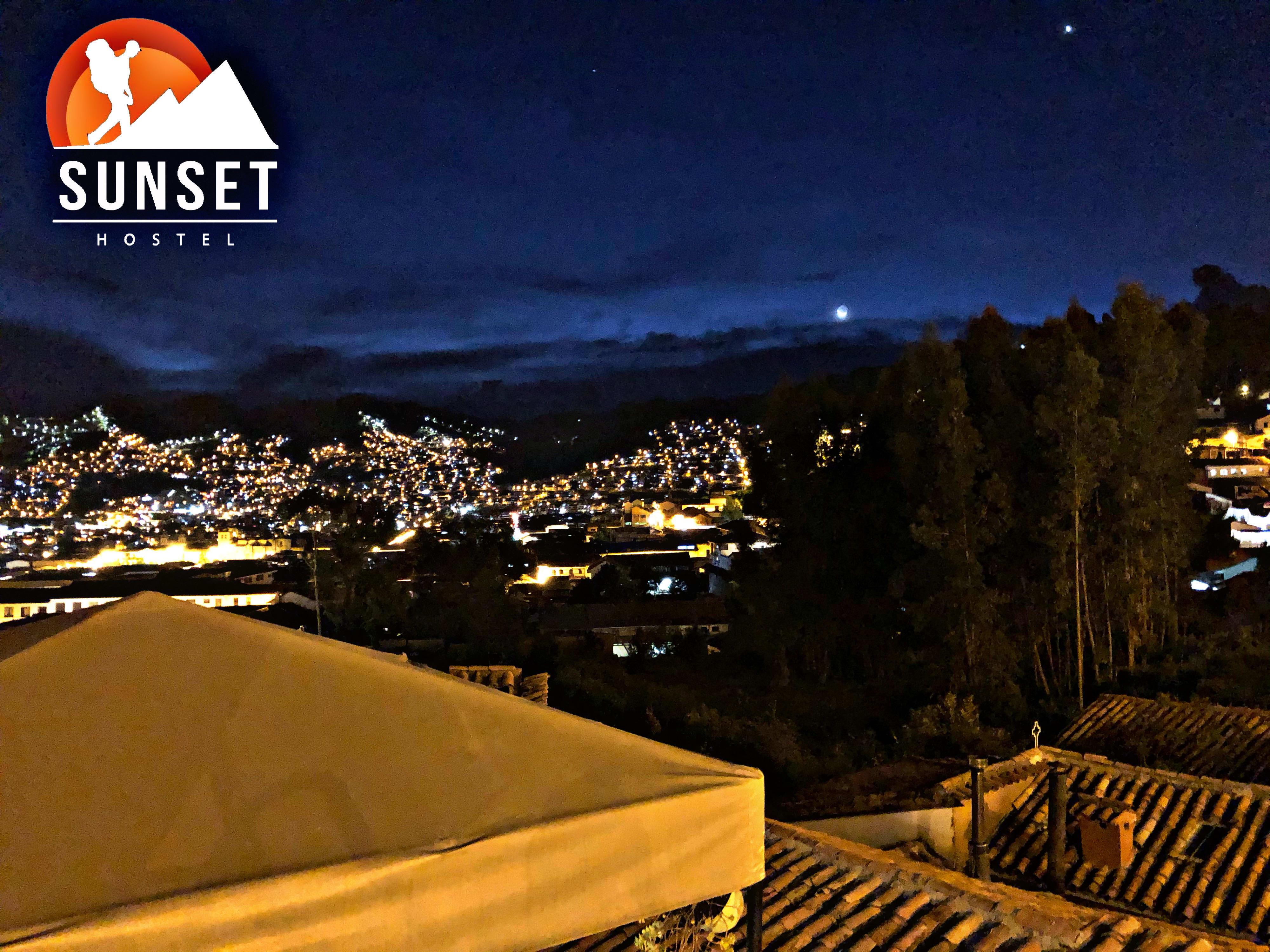 HOSTEL - Sunset House Hostel