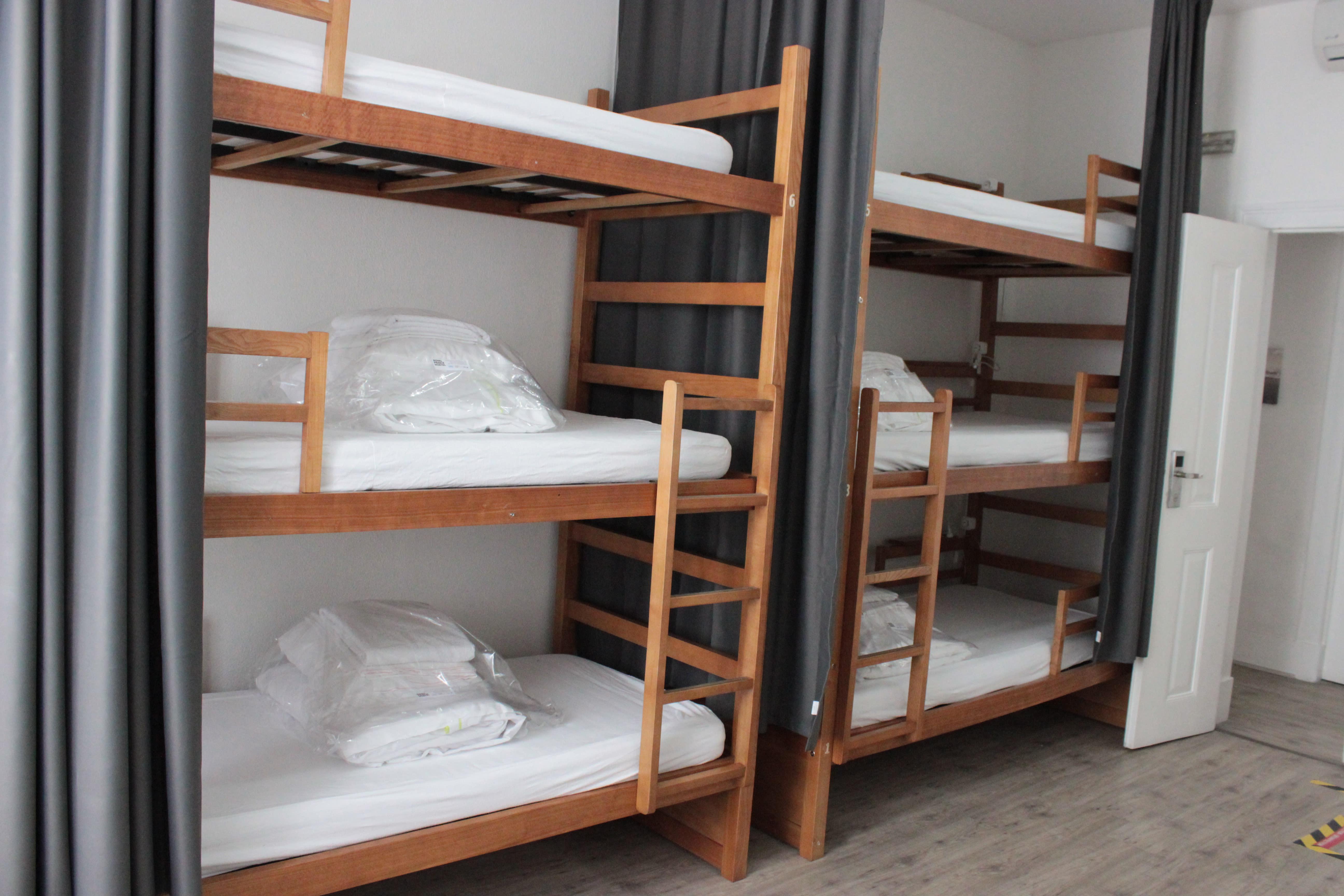 HOSTEL - Royal Prince Hostel