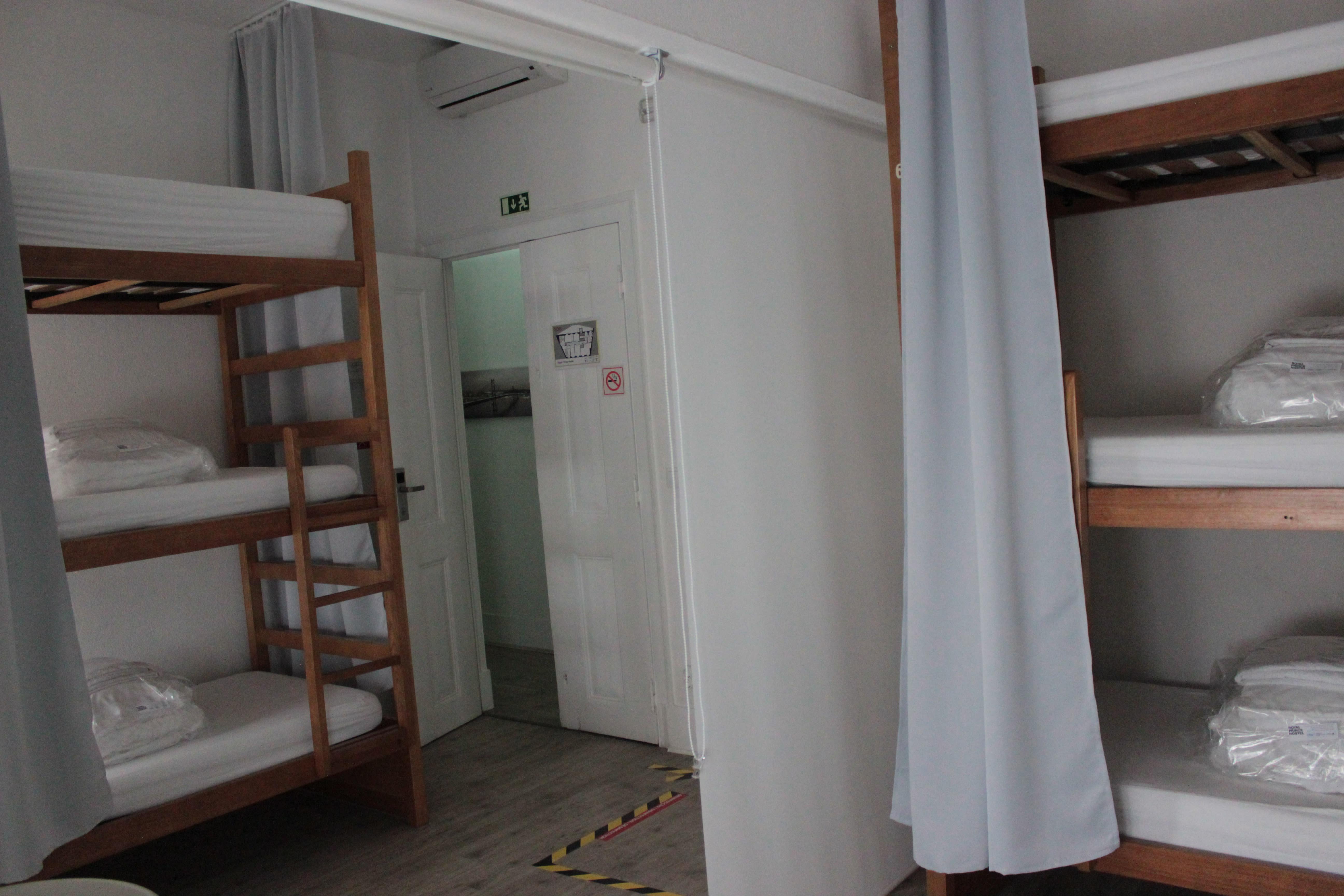 Royal Prince Hostel