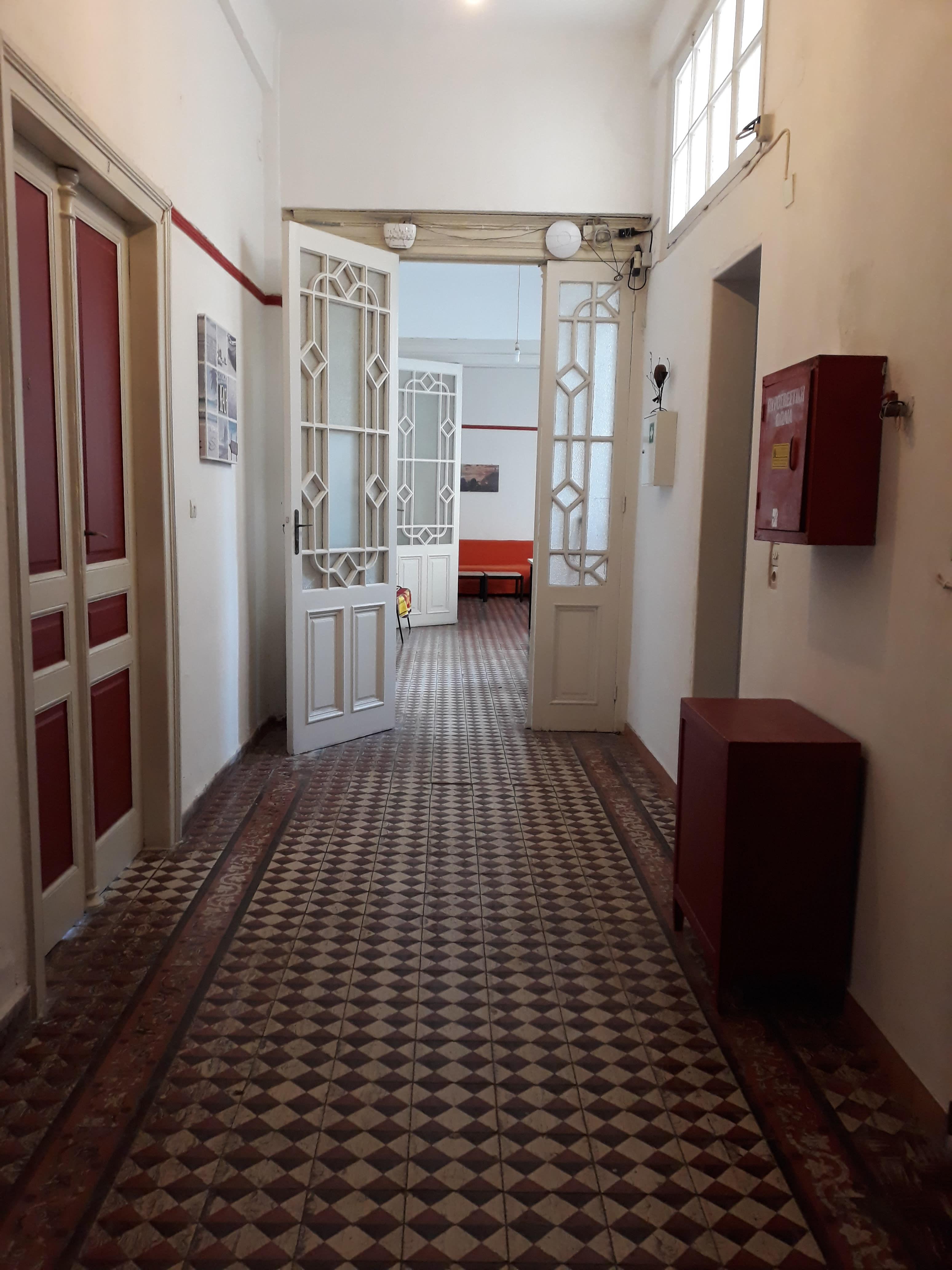 Heraklio Youth Hostel