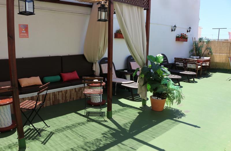 Summer Cadiz