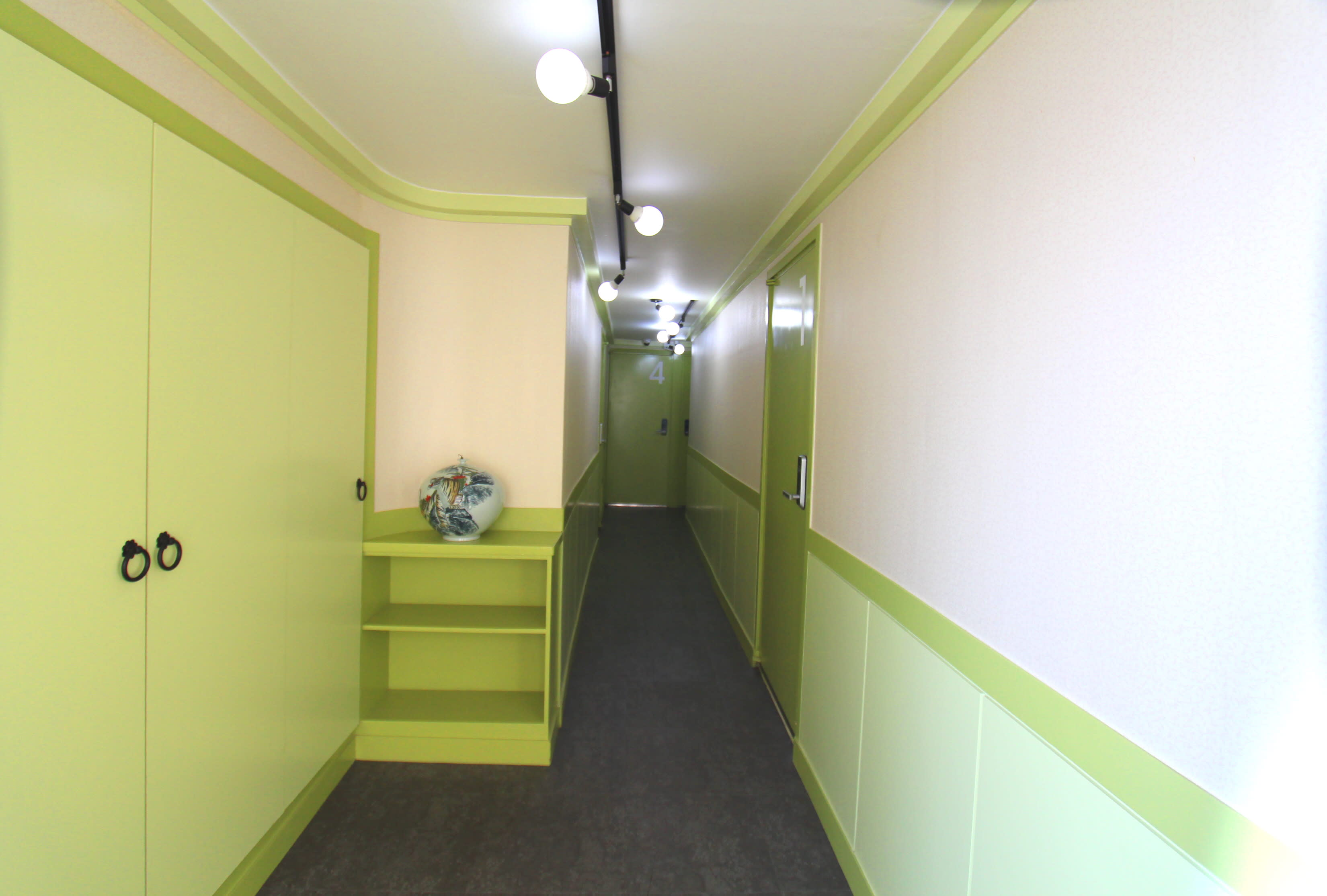 HOSTEL - Insa Hostel Insadong
