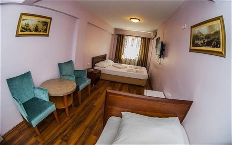 Orient Hostel