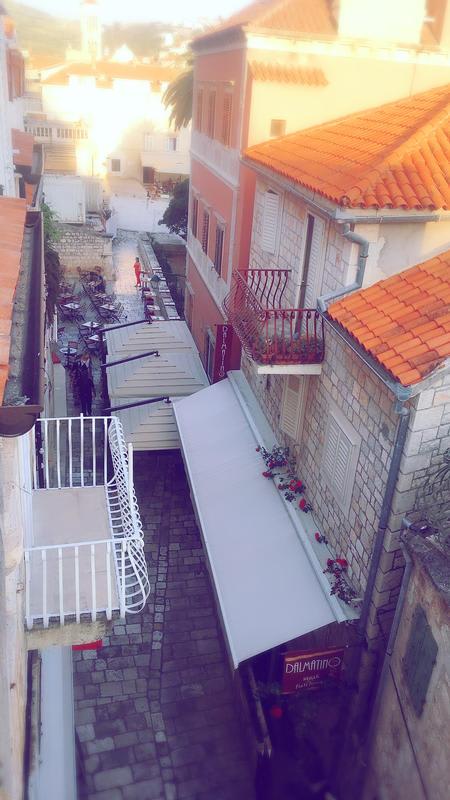 Hvar Centre Dorms