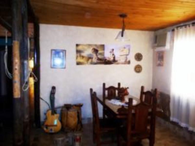Hostel Ischigualasto