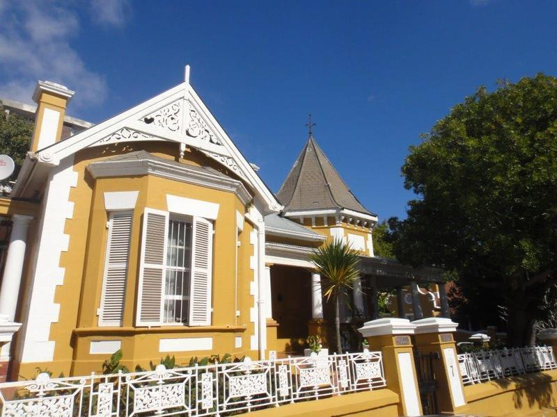 HOSTEL - Ashanti Guest Houses
