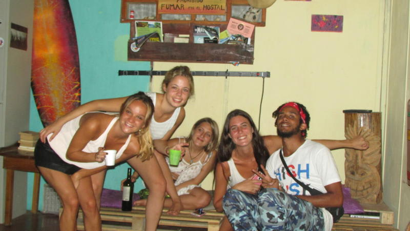 Coconut Hostel
