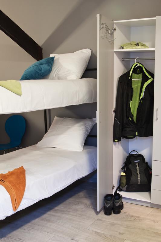 Kings Inn City Hostel