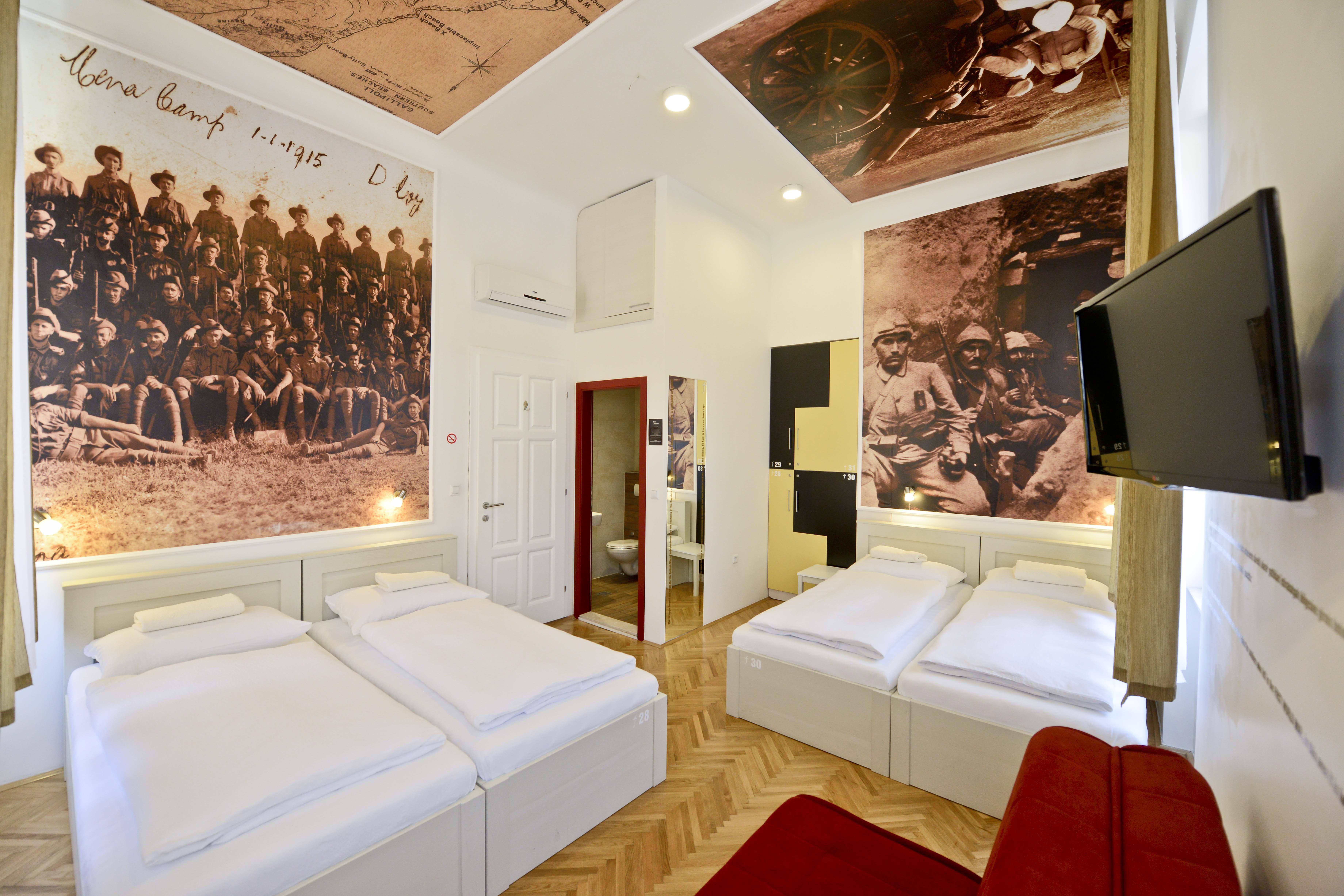 HOSTEL - Hostel Franz Ferdinand