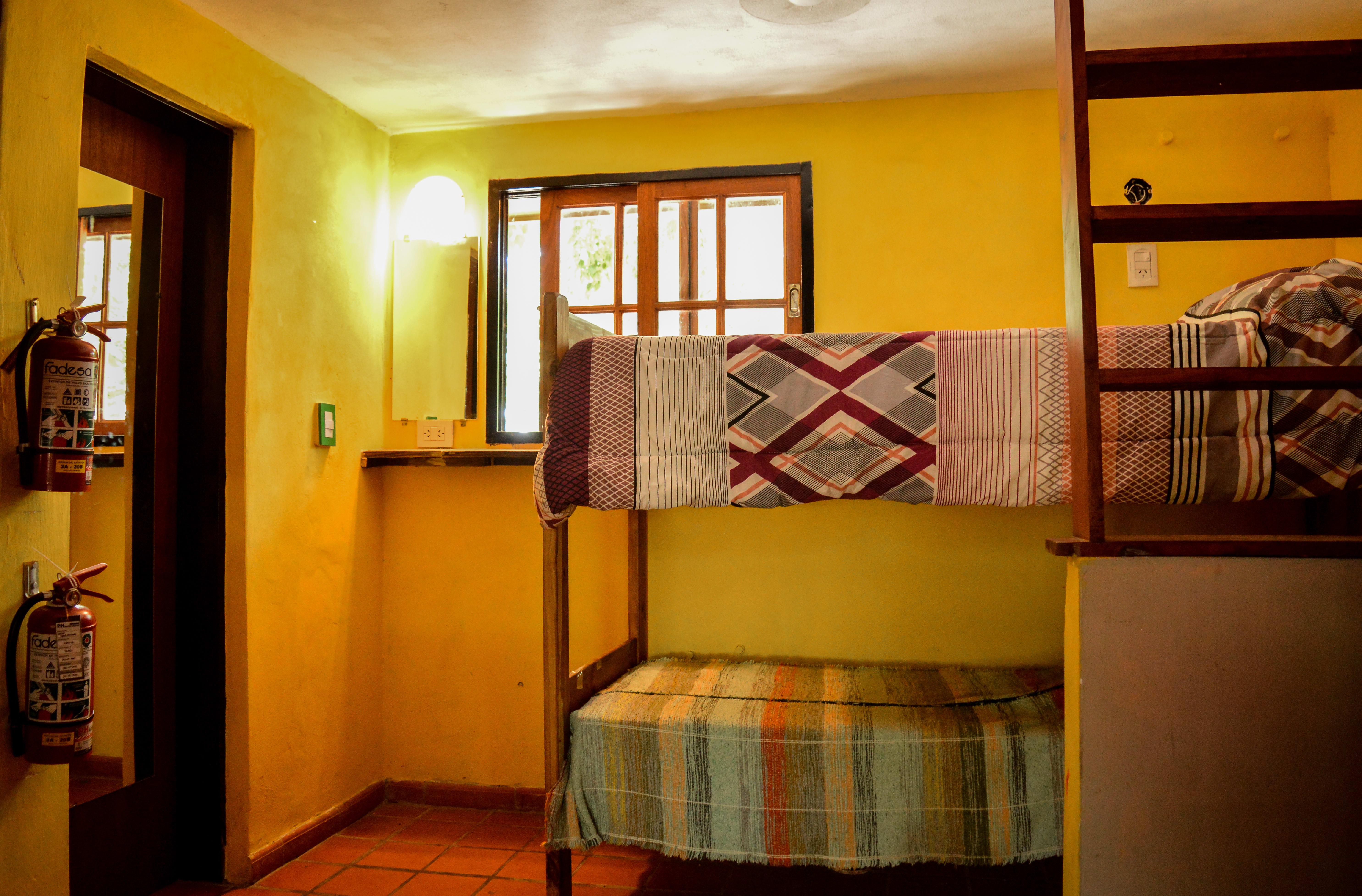 Casa Grande Hostel