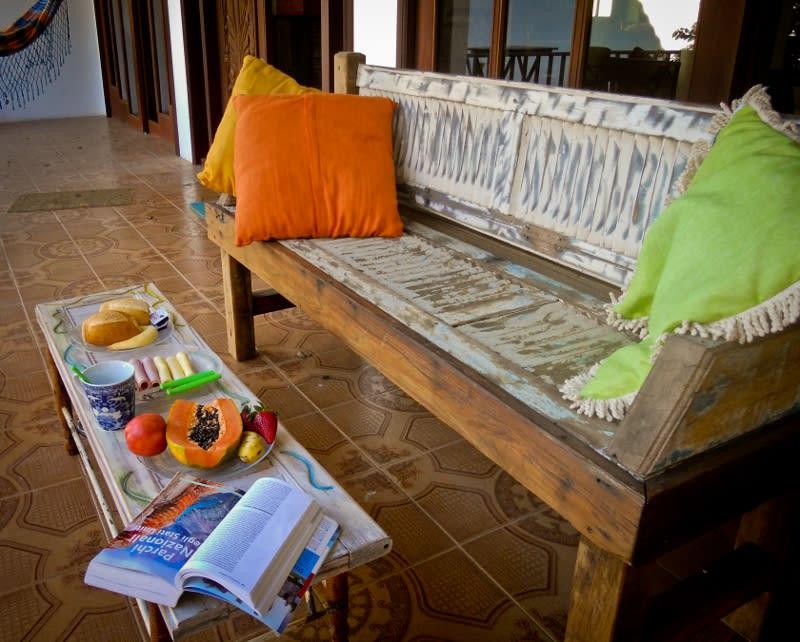 Geckos Hostel