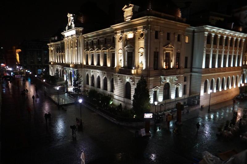 HOSTEL - Little Bucharest Bar & Hostel